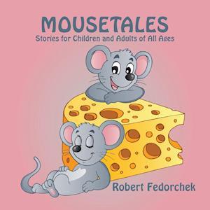 Bog, paperback Mousetales af Robert Fedorchek