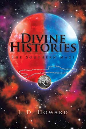 Bog, hæftet Divine Histories: The Southern Magi af J. D. Howard