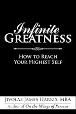 Infinite Greatness