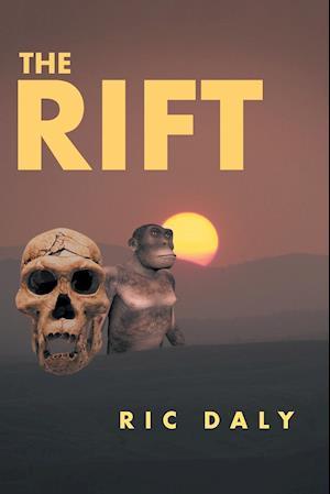 Bog, hæftet The Rift af Ric Daly