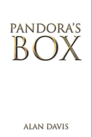 Bog, paperback Pandora's Box af Alan Davis