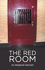 The Red Room: My Baseball Memoirs