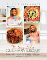The Sexy Ladies' Culinary Secret
