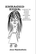 Enraged Edna: A Quest to Teach People Good Manners and Correct Behaviour