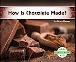 How Is Chocolate Made? (How Is It Made?)