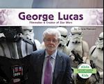 George Lucas (History Maker Bios Lerner)
