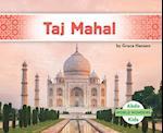 Taj Mahal (World Wonders)