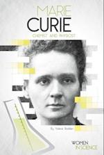 Marie Curie (Women in Science)