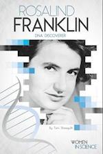Rosalind Franklin (Women in Science)