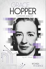 Grace Hopper (Women in Science)