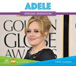 Adele (Big Buddy Pop Biographies Set 2)