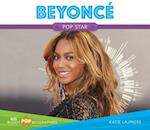 Beyonce (Big Buddy Pop Biographies)