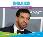 Drake (Big Buddy Pop Biographies Set 2)