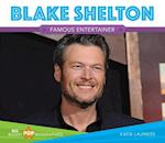 Blake Shelton (Big Buddy Pop Biographies)