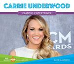 Carrie Underwood (Big Buddy Pop Biographies)