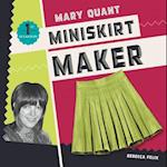Mary Quant (First in Fashion)