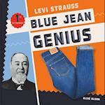 Levi Strauss (First in Fashion)