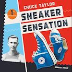 Chuck Taylor (First in Fashion)
