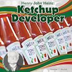 Henry John Heinz (Food Dudes)