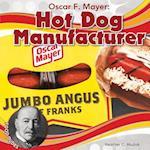 Oscar F. Mayer (Food Dudes Set 3)