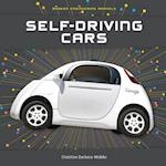 Self-Driving Cars (Modern Engineering Marvels)