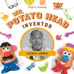 Mr. Potato Head Inventor (Toy Trailblazers)
