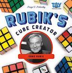 Rubik's Cube Creator (Toy Trailblazers Set 2)