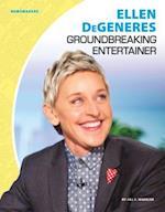 Ellen DeGeneres (Newsmakers Set 2)