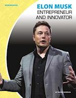 Elon Musk (Newsmakers)