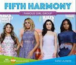 Fifth Harmony (Big Buddy Pop Biographies Set 3)