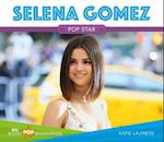 Selena Gomez (Big Buddy Pop Biographies Set 3)