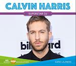 Calvin Harris (Big Buddy Pop Biographies)