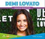 Demi Lovato (Big Buddy Pop Biographies Set 3)