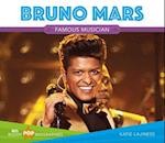 Bruno Mars (Big Buddy Pop Biographies Set 3)