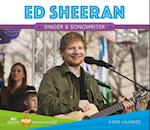 Ed Sheeran (Big Buddy Pop Biographies Set 3)