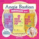 Angie Bastian (Female Foodies)