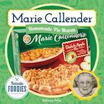 Marie Callender (Female Foodies)