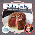 Ruth Fertel (Female Foodies)