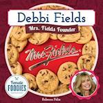 Debbi Fields (Female Foodies)