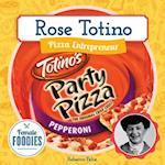 Rose Totino (Female Foodies)