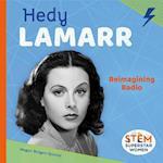 Hedy Lamarr (Stem Superstar Women)