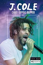 J. Cole (Hip Hop Artists)