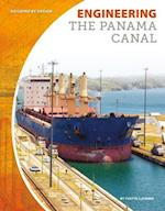 Engineering the Panama Canal (Building by Design Set 2)