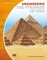 Engineering the Pyramids of Giza (Building by Design Set 2)