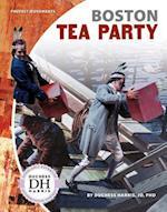 Boston Tea Party (Protest Movements)