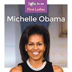 Michelle Obama (First Ladies)