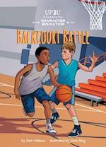 Backcourt Battle (Up2u Adventures)