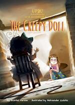 The Creepy Doll (Up2u Adventures Set 3)