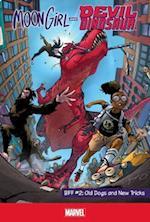 Bff #2 (Moon Girl and Devil Dinosaur)