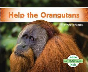 Help the Orangutans
